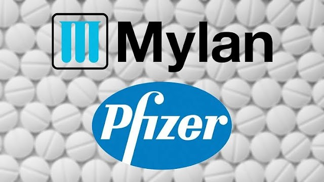Pfizer in talks to merge off its patent drugs business with Mylan   Pharma News   Pharma Udyog