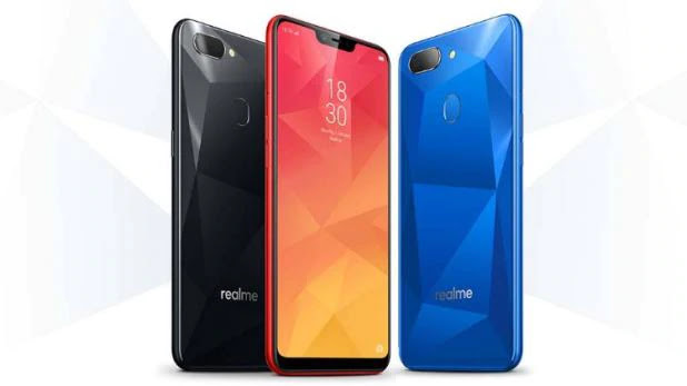 Realme 2 - Price in India, Specification and Features