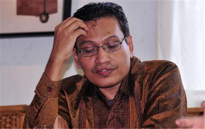 Kritik Terhadap Pemikiran Liberal Gus Ulil Abshar Abdalla