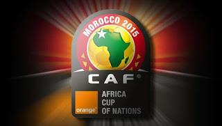 بالفيديو تعرف على قرعة و مجموعات بطولة كأس أمم افريقيا بث مباشر رابط مباشر يوتيوب