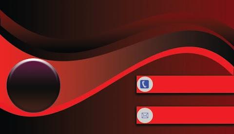 Normal Business kard Design Adobe Photoshop 125