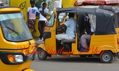 Many injured as tricycle operators, 'revenue officers' clash in Anambra