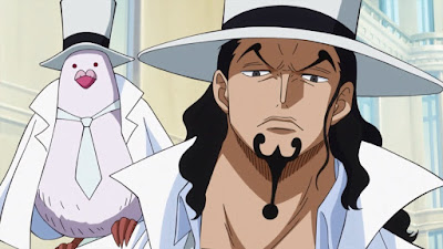 One Piece Episode 886 English Subbed