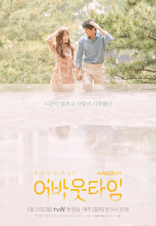 review drama korea about time