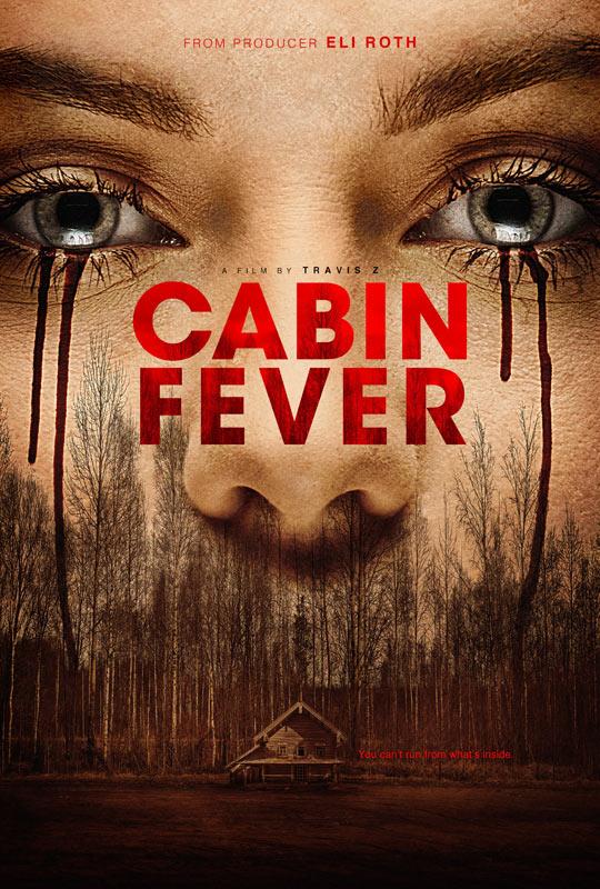 Assistir Cabin Fever Legendado Online