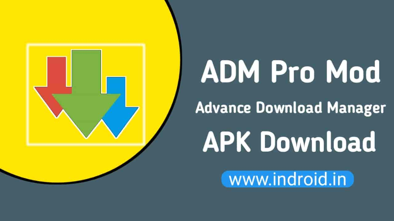 Advance Download Manager Pro Mod v7.6 APK