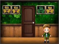 Amgel Irish Room Escape