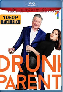 Drunk Parents [2019] [1080p BRrip] [Latino-Inglés] [GoogleDrive]