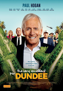 The Very Excellent Mr. Dundee [2020] [DVDR] [NTSC] [Subtitulado]
