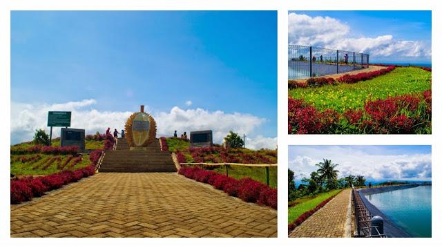 umumnya dimanfaatkan dan dibangun untuk mengairi area sawah atau perkebunan 11 Waduk / Embung di Yogyakarta