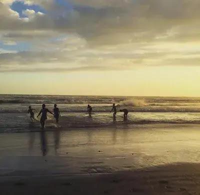 Pantai Panjang Bengkulu is the most beautiful beach in the world