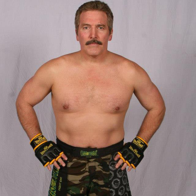 Dan Severn age, ufc, record, wwf, wiki, biography