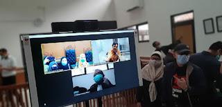 Syahganda Nainggolan Cuma Hadir Virtual, Kuasa Hukum: Ini Tidak Fair!