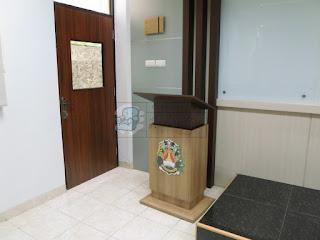 Desain Interior Sekolah Minimalis Di Semarang Jawa Tengah + Furniture Semarang