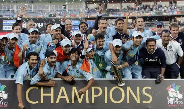 Cricket Team Name | World Premier League Team Names