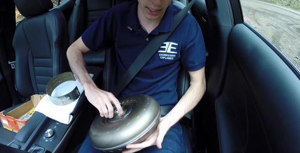 5 Tabiat Buruk Semasa Memandu Kereta Transmisi Automatik