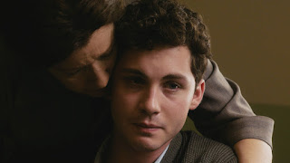 indignation-linda emond-logan lerman