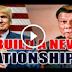 GOOD NEWS! Pres. Duterte at Donald Trump planong PALAKASIN ulit ang ugnayan ng Pilipinas at America!