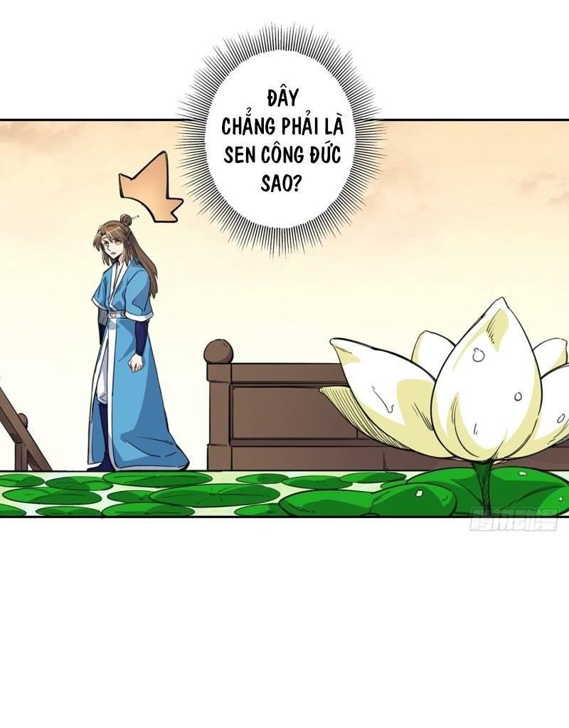 Siêu Phàm Truyện chap 217 - Trang 16