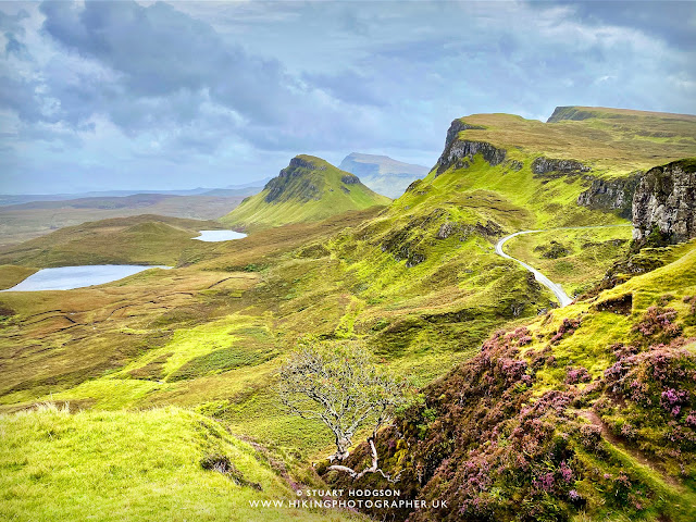 quiraing isle of skye must see things best views cottage portree fairy pools accommodation fairy glen skye