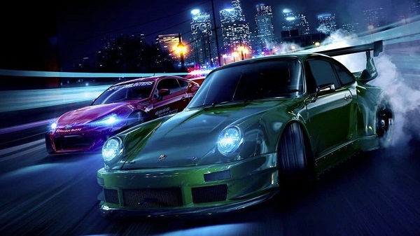تحديد موعد نهائي للكشف عن الجزء القادم من سلسلة Need For Speed !