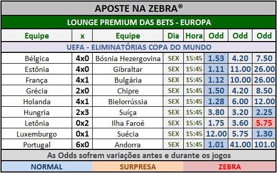 LOTOGOL 834 - GRADE BETS EUROPA - ECM 02