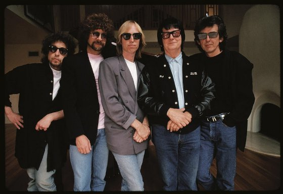 Traveling Wilburys Catalog Being Reissued Coming To