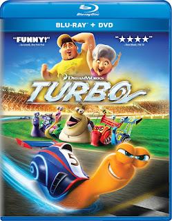 Turbo [BD25] *Con Audio Latino