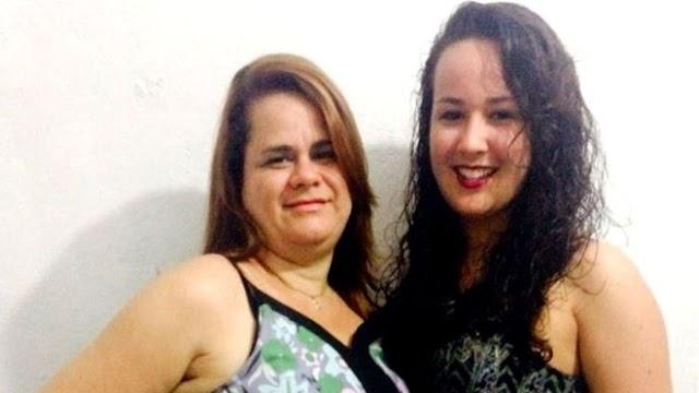 Eu e minha filha de 17 anos fomos internadas com covid-19. Sou hipertensa e sobrevivi. Ela era saudável, mas morreu'