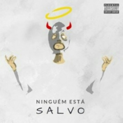 Kiba The Seven - Ninguém Está Salvo (EP) [Download]