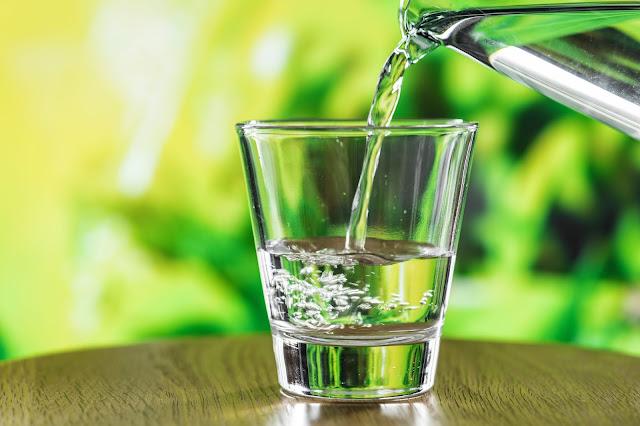 Pani pine ka samay - पानी पीने का  समय