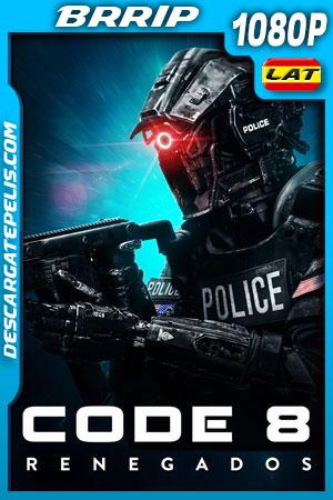 code 8 (2019) 1080p BRrip Latino – Ingles