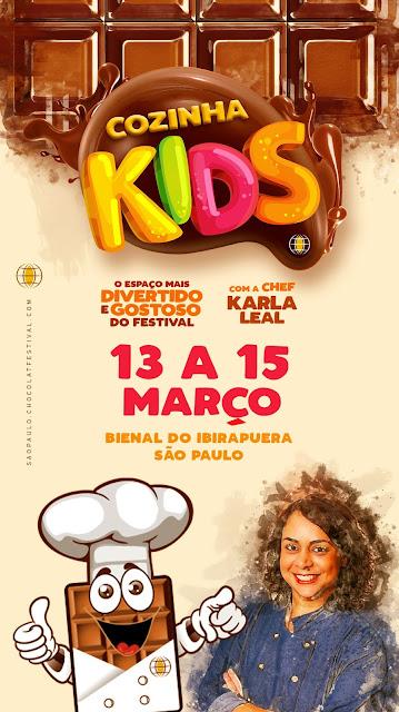 Chocolat Festival São Paulo 2020