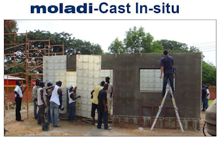 moladi - New building system to address emerging markets