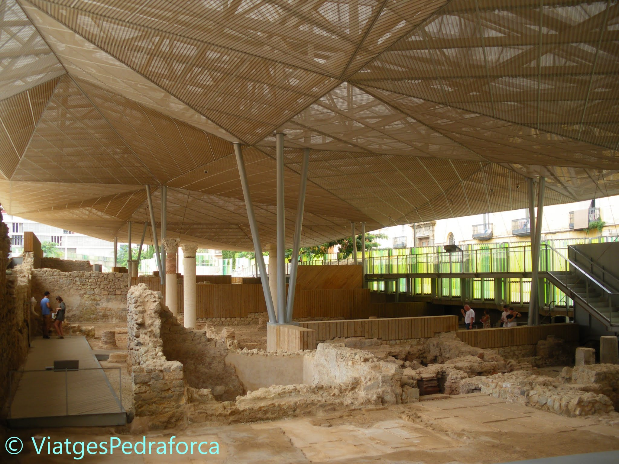 Parc arqueològic del Cerro del Molinete