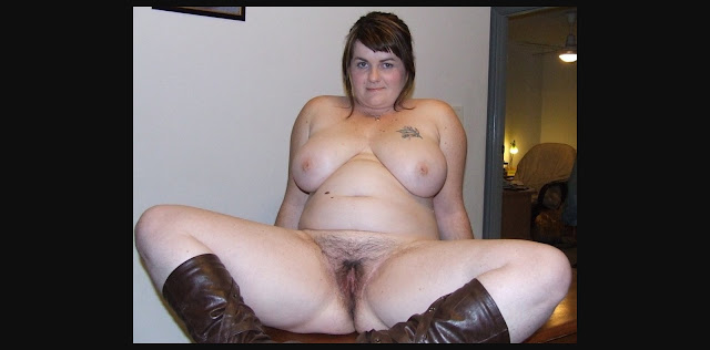 naked plump amateur tumblr