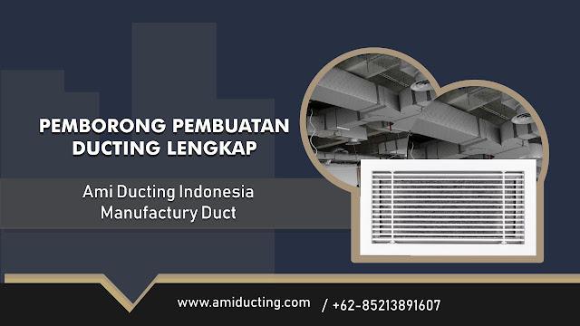 pemborong ducting