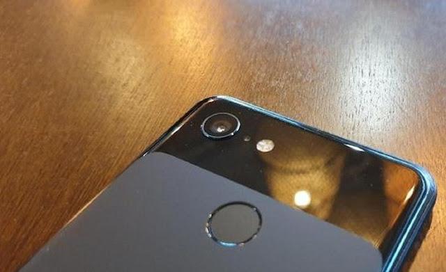 pixel 3a reviews Battery
