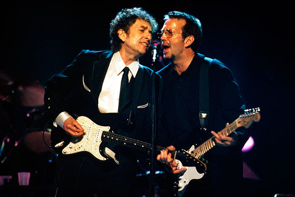 eric clapton and friends. Black Bedroom Furniture Sets. Home Design Ideas