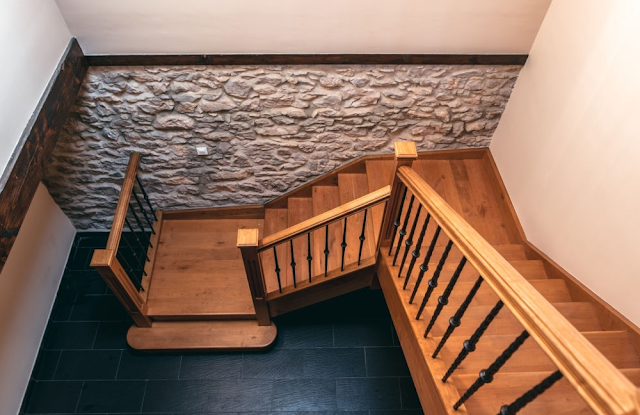 The Benefits of Wooden Flooring for Stairs