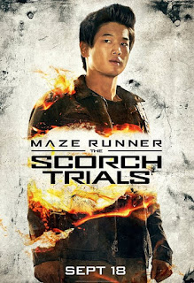 the maze runner the scorch trials ki hong lee