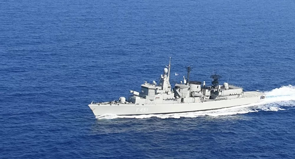Géopolitique : Erdogan à la conquête du gaz en Méditerranée: demain, le conflit?