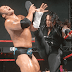 The Rock agradece a Undertaker pelos momentos divertidos na WWE