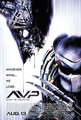 Sinopsis film AVP: Alien vs. Predator (2004)