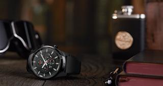 Mobvoi hat die Premium-Smartwatch TicWatch Pro 4G/LTE veröffentlicht