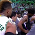 Celtics forward Jared Sullinger peeks into Clippers huddle (Video)