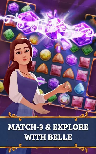 Beauty and the Beast Apk