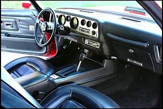 MUST SEE 1974 Pontiac Trans Am Super Duty - Classic Car