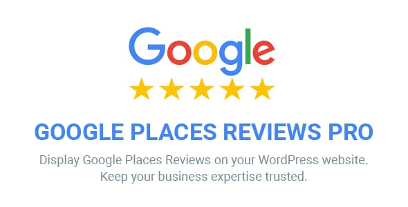 Google Places Reviews Pro v2.1.3 - WordPress Plugin