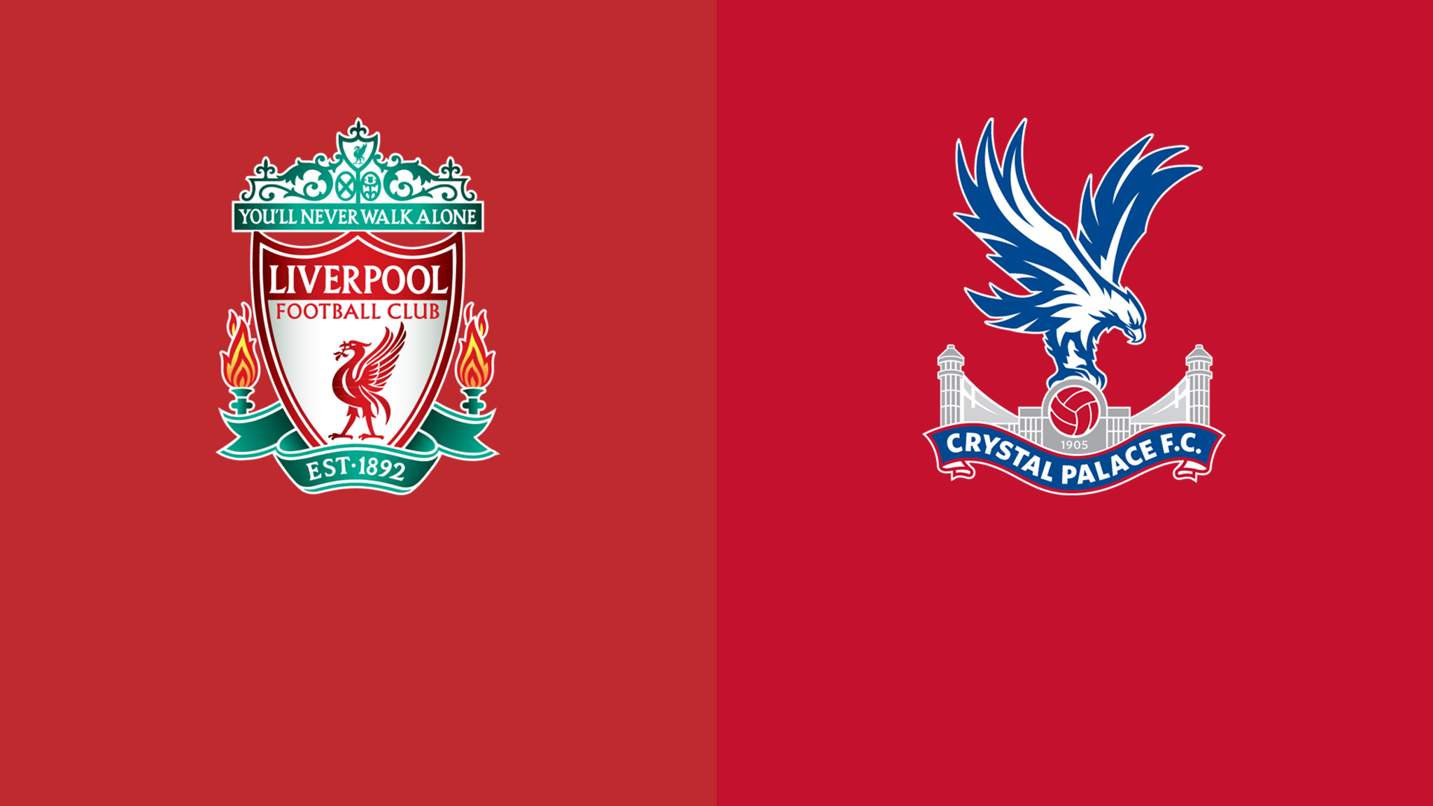 Premier League - Round 38: Liverpool vs Crystal Palace Preview
